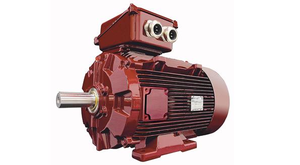 Motores eléctricos de segunda mano